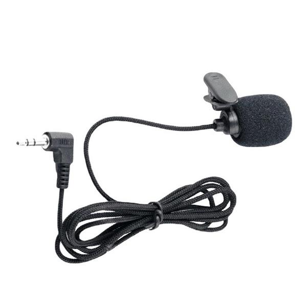 Mini, studiomic, headsetmicrophone, lavalierclip