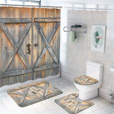 doormat, Bathroom, Bathroom Accessories, Door
