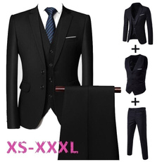 Slim Fit, weddingsuit, fashion Mens Coats, Dress