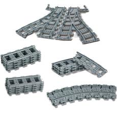 railaccessorie, Toy, buildingblocktoy, blockstoyforchildren