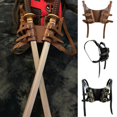 Fashion, Cosplay, Medieval, Bags