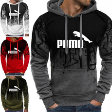 hooded, Hoodies, sports hoodies, Men