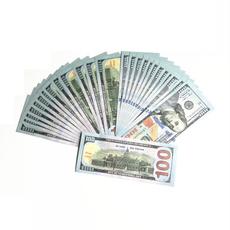 usddollar, papermoney, moneycollection, propmoney