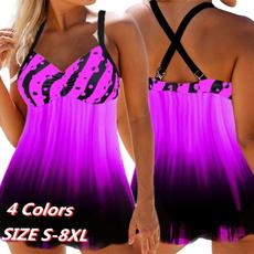 Fashion, push up swimsuit, Suits, Women's Fashion