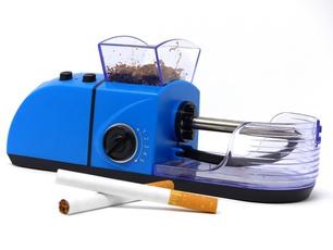 Machine, Electric, tobacco, rollingmachine