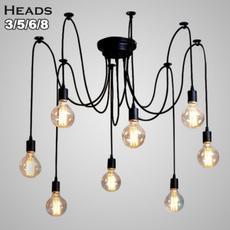 vintageceilinglight, lightfixture, led, Home Decor