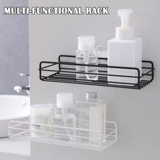 Bathroom, suctionbasket, Shelf, Durable