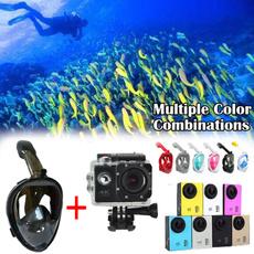 divingmask, divinigcamera, Waterproof, divingequipment