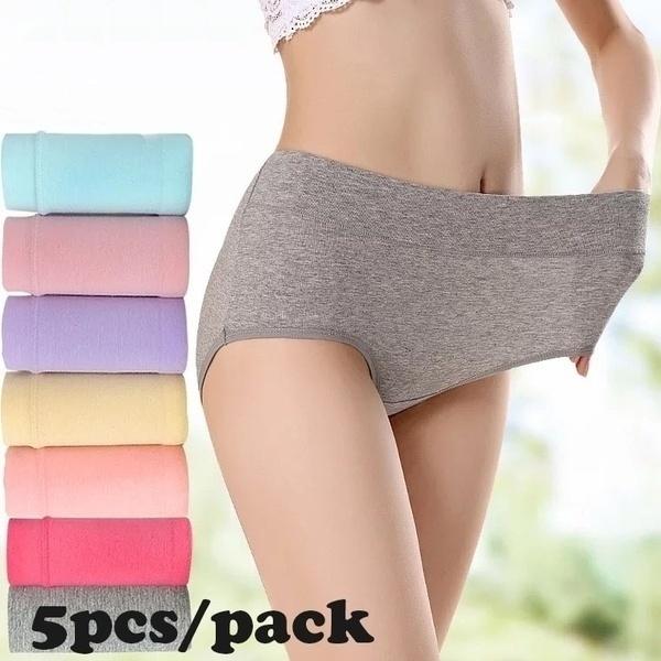 Underwear, Plus Size, Waist, comfy