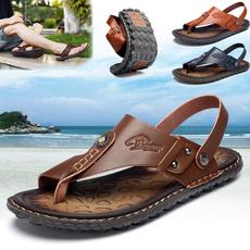 casual shoes, Sandals & Flip Flops, Plus Size, Summer