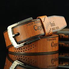 Antique, Fashion, bucklewaistband, Men