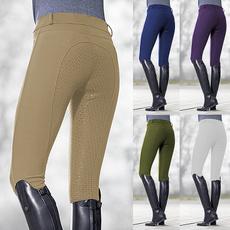 Women, horse, Plus Size, sport pants