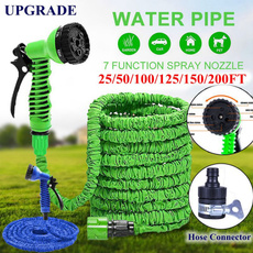 sprayersnozzl, hose, Magic, Garden
