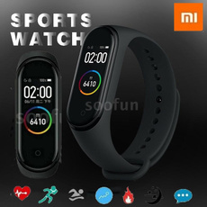xiaomimiband4, smartwatche, xiaomimiband, Jewelry