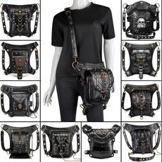 legbag, Goth, Fashion, Waist