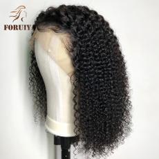 humanhairbobwig, full lace human hair wigs, Shorts, kinkycurlywig