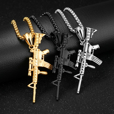 Men Jewelry, Steel, Men  Necklace, Jewelry