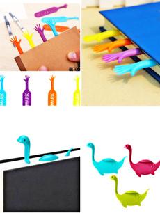 creativeandrefinedbookmark, Bookmarks, newandexoticbookmark, lochnes