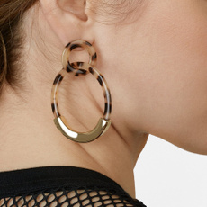 Hoop Earring, Jewelry, Stud Earring, wedding earrings