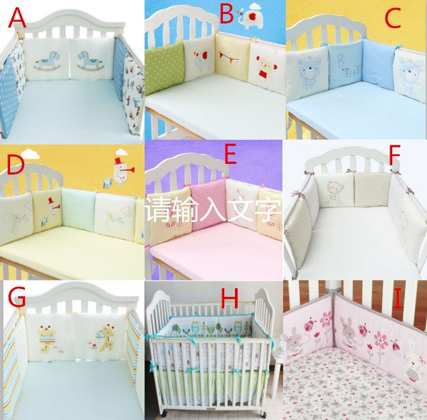 Crib Per Safety Baby Infant Bed Cot
