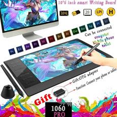 Tablets, Office, Mobile, graffitiboard