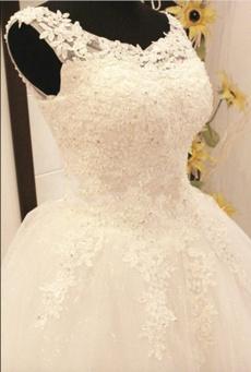 gowns, Plus Size, Necks, Bridal wedding