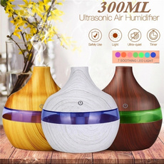 aromatherapydiffuser, Home & Office, led, usb