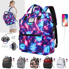 travel backpack, Laptop Backpack, School, Fashion