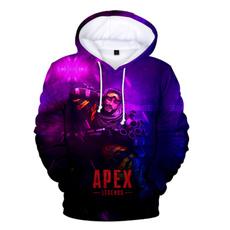 hooded, menwomenhoodie, polluversweatshirt, apex