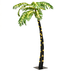 pooldecor, Decoración, Garden, artificialpalmtree