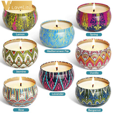 Fashion, Gifts, soywax, scentedcandle