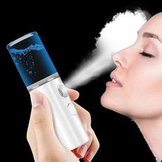 facialhumidifier, usb, Beauty, minihumidifier