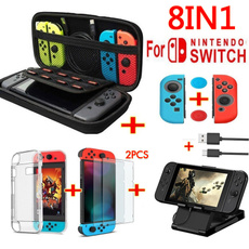 case, Screen Protectors, Video Games, Sleeve