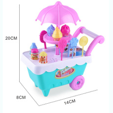 icecreamtrolleytoy, Toy, trolleytoy, Children's Toys