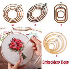 crossstitch, embroideryhoop, woodenhoop, Hoop