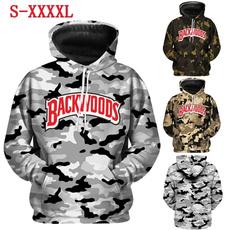 Plus Size, womens hoodie, Sleeve, Long Sleeve