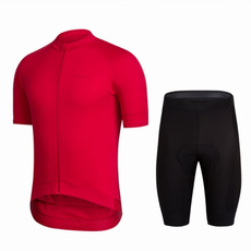 Mountain, Shorts, Cycling, Sleeve