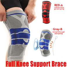 Basketball, Sports & Outdoors, Elastic, kneeprotective