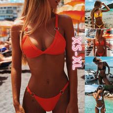 bikiniswimsuitforwomen, halterbikiniset, womenbikiniset, bikini set