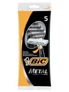 New, Metal, bic, af6mbic100pk