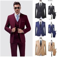 Fashion, costumehomme, slim, men suit