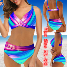 Women, Bikinis Set, women beachwear, plus size bikinis