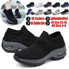 womenoutdoorshoe, Ladies Fashion, Sports & Outdoors, womencushionsoleshoe