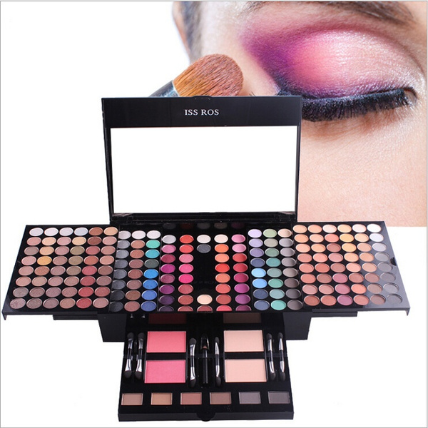 Eye Shadow Palette Makeup
