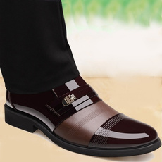 formalshoe, leather shoes, Office, leather
