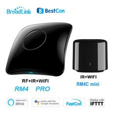 Mini, Google, Remote, Home & Living