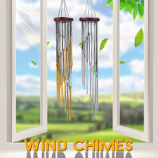 Outdoor, Home Decor, Home & Living, windbell