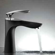 bathroomfaucetsink, Bathroom, Ceramic, mixertap