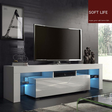 Television, led, Home Decor, minimalisttable