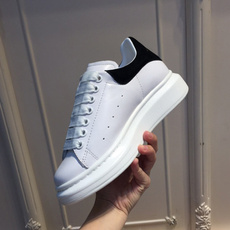 non-slip, Flats, genuine leather, Spring